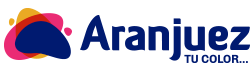Pinturas Aranjuez Logo